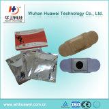 Emplastro analgésico do Fomentation do corpo humano da fórmula do chinês tradicional