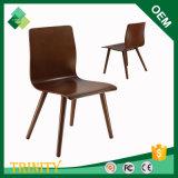 Innovations-Buche-Rabatt-Fantasie-hölzerner Stuhl für Luxuxschlafzimmer
