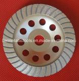 Абразивный диск диаманта для мраморный молоть