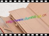 Новая таможня напечатала бумажники PU для бумажника створки женщин 3