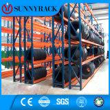 Hochleistungslager-Stahlspeicher-Racking