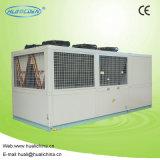 Schraubenartige industrielle Luft abgekühlter Kühler 170kw