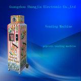 Máquina expendedora saludable Porcorn desde el proveedor de China