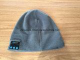 Новый шлем Beanie Bluetooth способа с наушниками (CPHC-7005X)