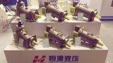 Pomp van de Zuiger van de Vervanging van Rexroth van Ha7V160dr2.0rpfoo de Hydraulische