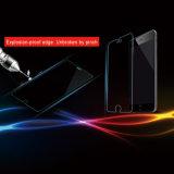 電話アクセサリのiPhone 7のための2.5Dによって曲げられる端の保護緩和されたガラススクリーンの保護装置