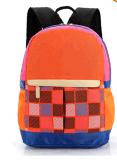 2017 최신 판매 다채로운 부대 학생 학교 부대, 최신 판매, 책가방 부대, 휴대용 퍼스널 컴퓨터 부대