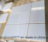 White Marble Tile Losa Mosaico