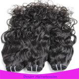 Волосы камбоджийца волны человеческих волос Remy естественные