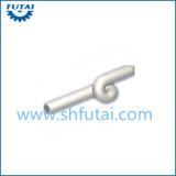 Guida di ceramica del filato della treccia della tessile per il polimero