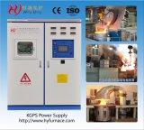 Forno de indução de freqüência média para sucata de metais (GW-3T)