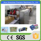 セリウム標準袋のペーパー生産ライン