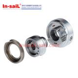 Rolagem de aço inoxidável de usinagem CNC