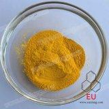 Tinturas solventes do amarelo 16 (GC amarelo transparente) para a separação do petróleo