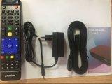 Smart Android TV Box Quad Core 2.4GHz WiFi HDMI USB 2.0 com IPTV grátis Árabe