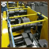 15 롤러 역 15kw 기계를 형성하는 롤을 만드는 큰 힘 Z 모양 도리