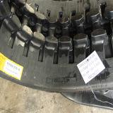 Trilha de borracha para a máquina escavadora 500*92W*84 de Takeuchi Tb1140
