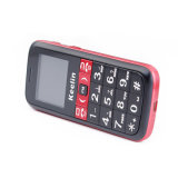 Téléphone GPS avec fonction de surveillance vocale