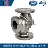 Fonderie professionnelle de la Chine pour le bâti d'acier inoxydable