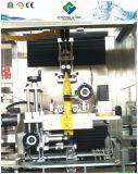 Machine à étiquettes de double chemise automatique principale de rétrécissement
