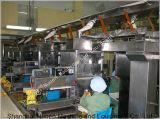 De Metende Wegende Machine van Nuoen voor Deeltjes/Poeder