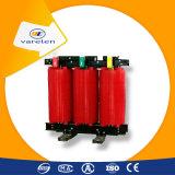 건조한 유형 3 단계 강압 변압기 11kv 400V 100kVA 변압기