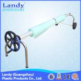 Bobina del coperchio della piscina di funzionamento manuale di Guangzhou Landy