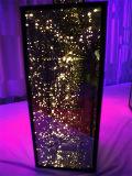 Lámpara de Starrysky Passway LED de la luz de la bola de la flor de la decoración