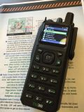 Digital-bidirektionaler Radio, P25 Mehrmodendigital Handradio, 37-50MHz