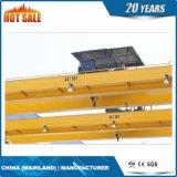 Doppelter Träger-Laufkran der Qualitäts-10t- 30t