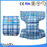 Encaier Hot Selling Disposable Baby Diaper mit Cheap Price für Ghana