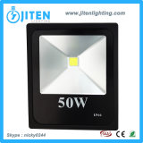 10W LED 투광램프 또는 플러드 빛, 옥수수 속 칩 옥외 LED 빛 또는 점화 2years 보장
