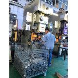 Chinese Supplier Circular Sheet Metal Stamping