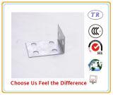 Точность металлического листа OEM дешевая штемпелюя часть