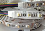 RGBW LED flexibles Streifen-Licht 60LEDs/M