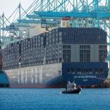 Professionele het Verschepen Logistiek van China aan Midden-Amerika