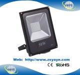 Yaye 18 Ce/RoHS/2年の保証が付いている最もよい販売法USD12.56/PC SMD5730 50W LEDの洪水ライト50W SMD LEDフラッドライト