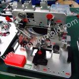 Прессформа светильника автомобиля пластичная и светильник автомобиля проверяя приспособление