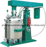 China-Hochgeschwindigkeitsvakuum Dissolver