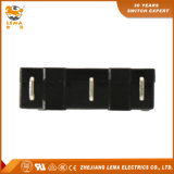 Kw12-15 Bent Lever Solder Terminal Mini Micro Switch