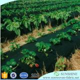 Рулон ткани управлением Weed земледелия Non сплетенный