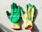 перчатки перчаток нитрила 10-Pin промышленные для работы