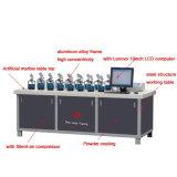 Appareillages pneumatiques complètement automatiques de fusion (équiper la table de fonctionnement)