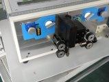 Hohe Präzisions-automatischer Drahtseil-Ausschnitt-Abisoliermaschine mit SGS
