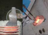 Máquina de recalcar caliente del panel de alta frecuencia de la inducción
