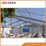 党イベント展覧会のための防水透過玄関ひさしのテント