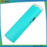 крен силы мобильного телефона батареи лития с светильником чтения книги СИД (PB1517)