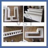EPS de Vormende Machine van de Vorm van het Blok van Icf van het Polystyreen voor Bouw Icf