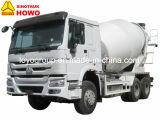 Camion de mélangeur de Sinotruk HOWO 6X4 à vendre