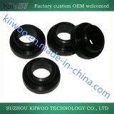De aangepaste Dragende Buffer van de Ring van het Silicone Rubber